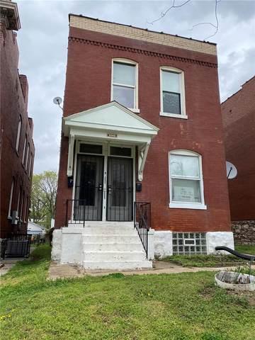 3645 Liermann Avenue, St Louis, MO 63116 (#21022125) :: RE/MAX Vision