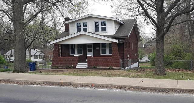 2418 North And South, St Louis, MO 63114 (#21022233) :: Clarity Street Realty
