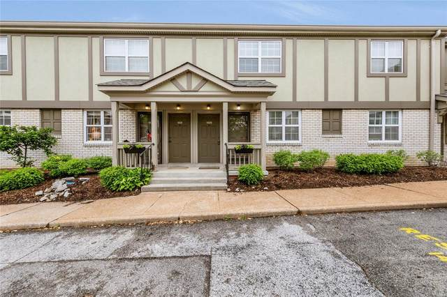 1429 Oriole Place, St Louis, MO 63144 (#21022235) :: Clarity Street Realty