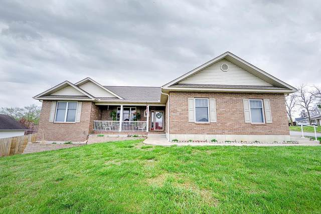 1000 Grandsir, Rolla, MO 65401 (#21022264) :: Realty Executives, Fort Leonard Wood LLC