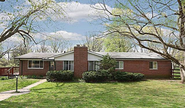 109 Hereford Drive, Shiloh, IL 62221 (#21022267) :: St. Louis Finest Homes Realty Group
