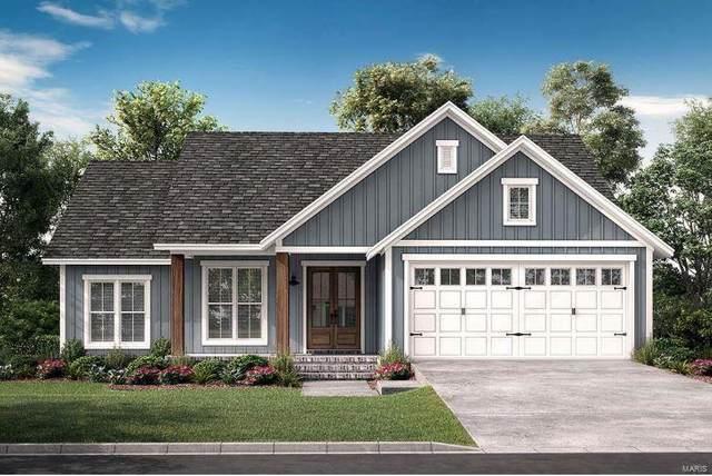 129 Cortez Drive, Sullivan, MO 63080 (#21022303) :: Parson Realty Group