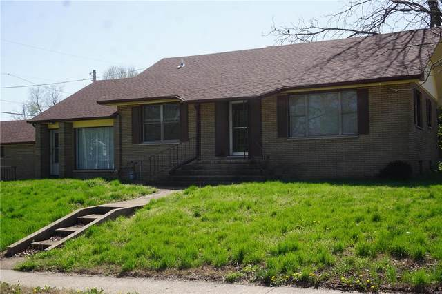 7200 W Main, Belleville, IL 62223 (#21022305) :: Clarity Street Realty