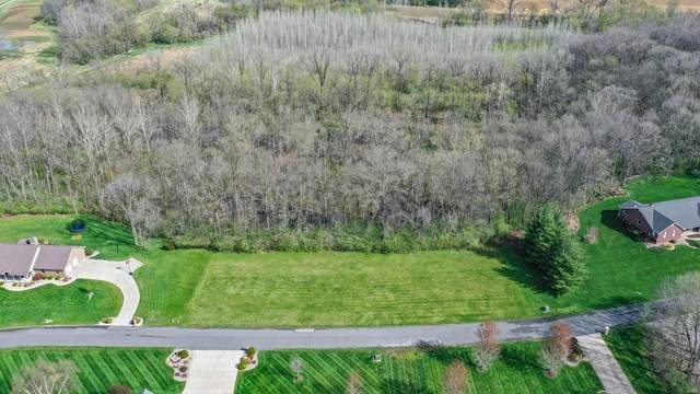 0 Timber Ridge, Godfrey, IL 62035 (#21022307) :: Jeremy Schneider Real Estate