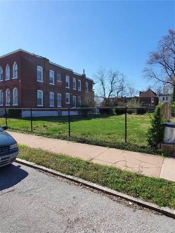 4528 N Market Street, St Louis, MO 63113 (#21022320) :: Clarity Street Realty