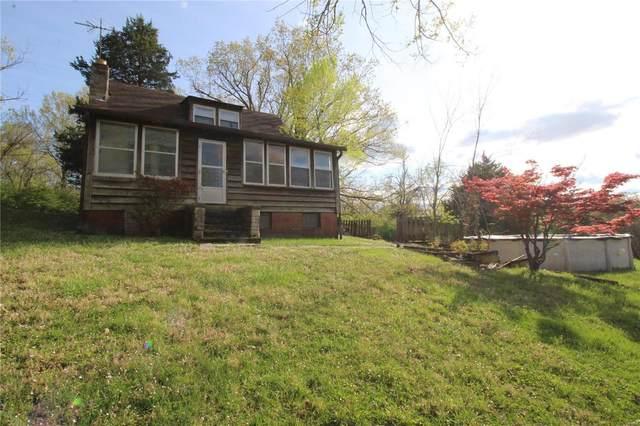 95 Lucie Lane, Valley Park, MO 63088 (#21022328) :: PalmerHouse Properties LLC
