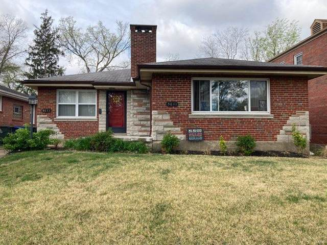 5611 Jamieson Avenue, St Louis, MO 63109 (#21022331) :: St. Louis Finest Homes Realty Group