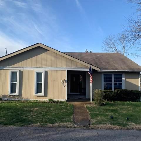 147 Shaw Drive, Eureka, MO 63025 (#21022343) :: The Becky O'Neill Power Home Selling Team