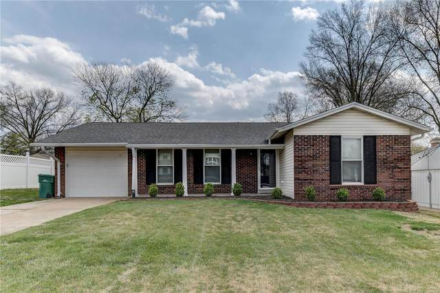 5 White Birch Ct, Fenton, MO 63026 (#21022344) :: The Becky O'Neill Power Home Selling Team
