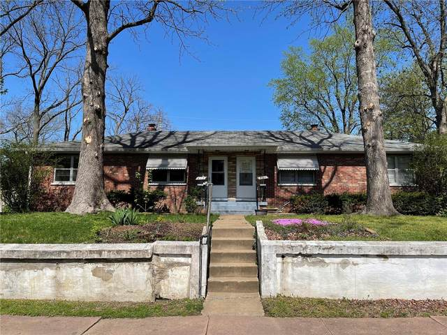 821 Sycamore Street, Belleville, IL 62220 (#21022367) :: Fusion Realty, LLC