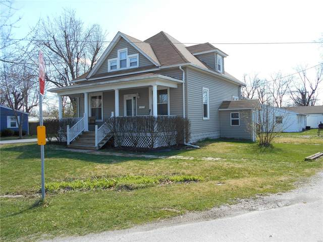 531 W Hudson Street, Wellsville, MO 63384 (#21022390) :: Clarity Street Realty