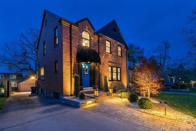 7343 Northmoor Drive, St Louis, MO 63105 (#21022498) :: The Becky O'Neill Power Home Selling Team