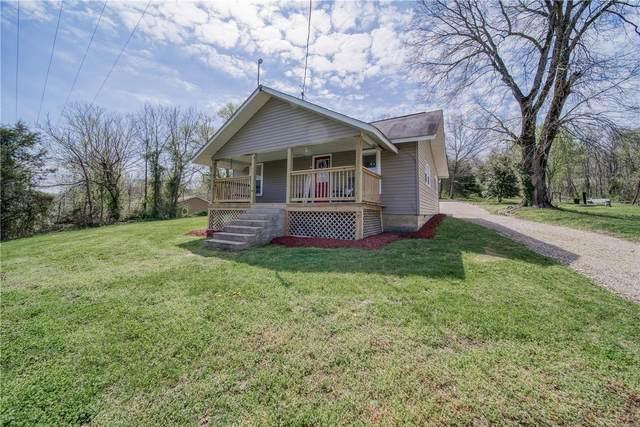 18714 State Route P, Newburg, MO 65550 (#21022516) :: Walker Real Estate Team