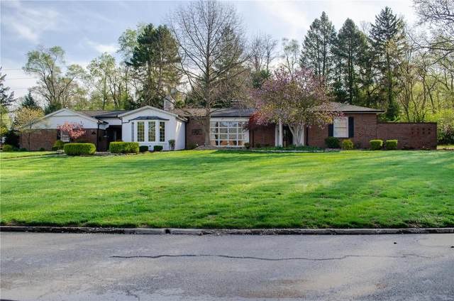 76 Country Club Place, Belleville, IL 62223 (#21022523) :: Fusion Realty, LLC