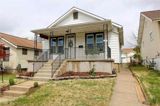 6211 Hoffman Avenue, St Louis, MO 63139 (#21022547) :: Terry Gannon | Re/Max Results
