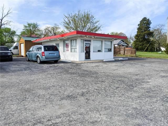 208 Eiler Road, Belleville, IL 62223 (#21022575) :: Parson Realty Group