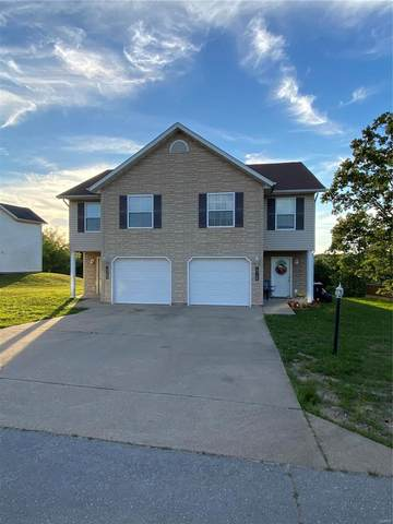 16775 Huntington, Saint Robert, MO 65584 (#21022577) :: Matt Smith Real Estate Group