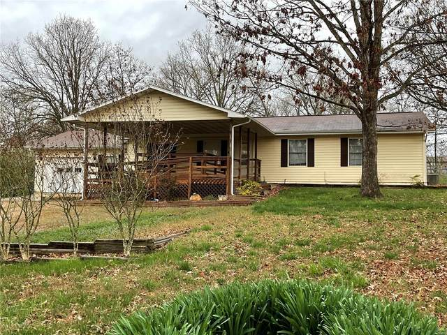 12351 Robin, Plato, MO 65552 (#21022594) :: Matt Smith Real Estate Group