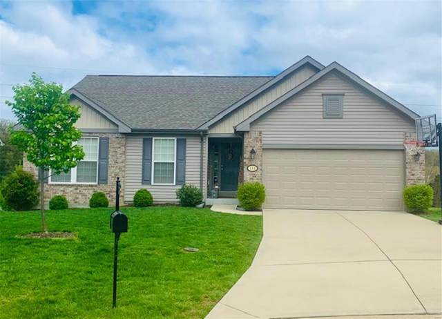 104 Dudley Castle, Imperial, MO 63052 (#21022595) :: The Becky O'Neill Power Home Selling Team