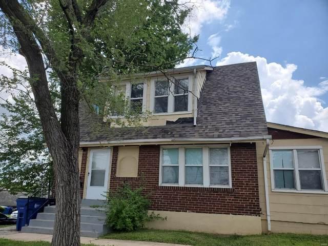 44 Blakemore, St Louis, MO 63121 (#21022599) :: Parson Realty Group