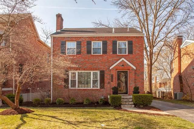 9368 Pine Avenue, St Louis, MO 63144 (#21022661) :: Century 21 Advantage