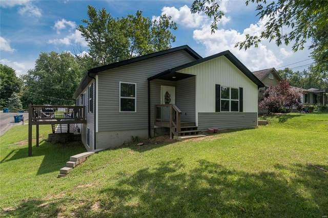 860 Summit Avenue, Collinsville, IL 62234 (#21022670) :: Hartmann Realtors Inc.