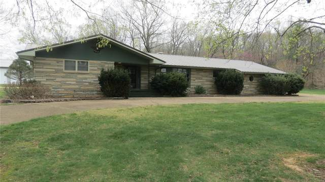 332 Highway Hh, Piedmont, MO 63957 (#21022685) :: RE/MAX Vision