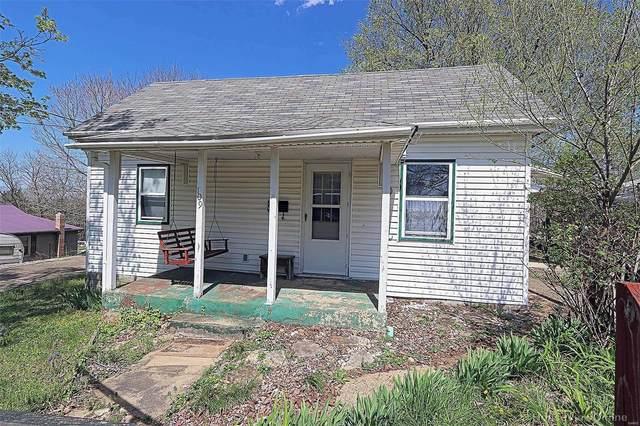 109 W 3rd Street, Leadwood, MO 63653 (#21022710) :: Clarity Street Realty