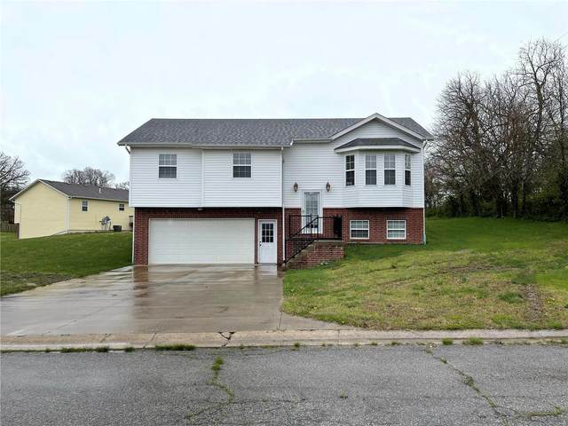 1424 W Madison Avenue, Lebanon, MO 65536 (#21022728) :: RE/MAX Vision