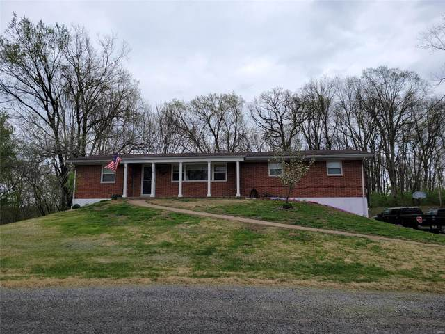 124 Highwood Drive, Belleville, IL 62223 (#21022729) :: Terry Gannon | Re/Max Results