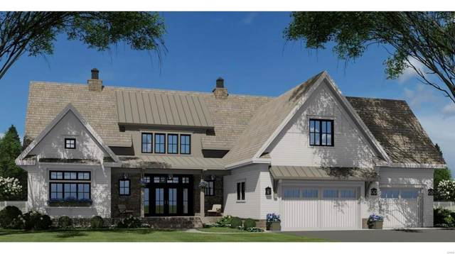 17647 Westhampton Woods Drive, Wildwood, MO 63005 (#21022737) :: Matt Smith Real Estate Group