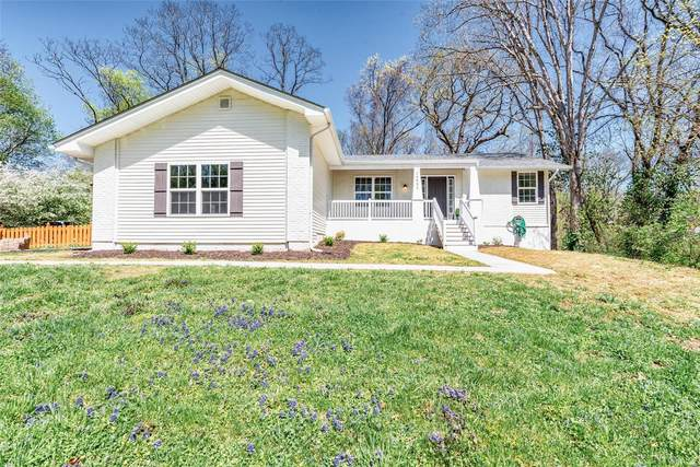 14631 Ladue, Chesterfield, MO 63017 (#21022744) :: Kelly Hager Group | TdD Premier Real Estate