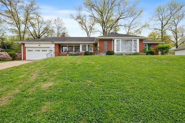 322 Linum Lane, St Louis, MO 63119 (#21022749) :: Jeremy Schneider Real Estate