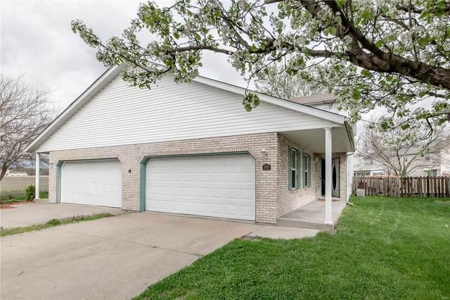 1925 Chevy, Belleville, IL 62221 (#21022766) :: Reconnect Real Estate