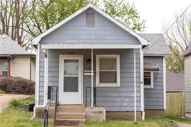 4975 Seibert Avenue, St Louis, MO 63123 (#21022767) :: Reconnect Real Estate