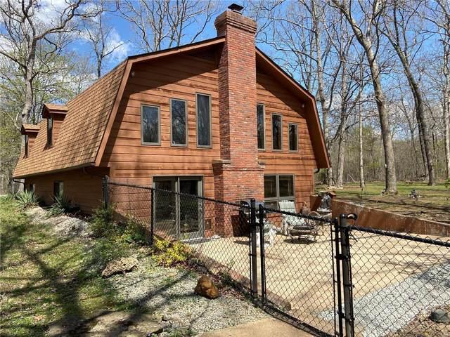 25508 Hickory Drive, Farmington, MO 63640 (#21022805) :: Jeremy Schneider Real Estate