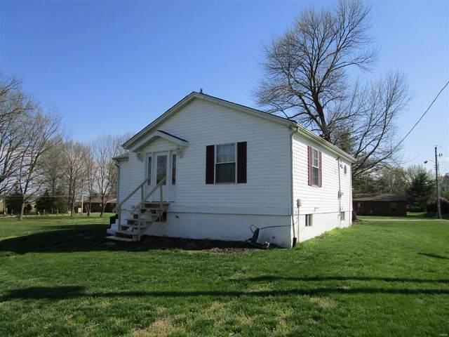 1018 Spotsylvania Street, New Athens, IL 62264 (#21022817) :: Reconnect Real Estate