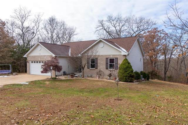 5436 Hyfield Oaks Road, De Soto, MO 63020 (#21022827) :: Reconnect Real Estate