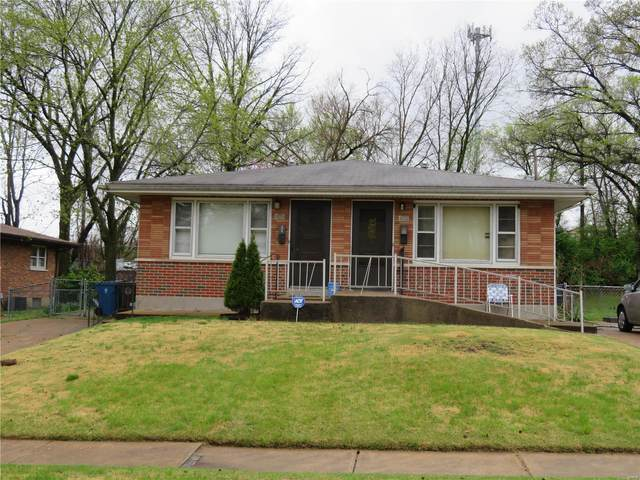 472 Parker Avenue, St Louis, MO 63135 (#21022829) :: The Becky O'Neill Power Home Selling Team