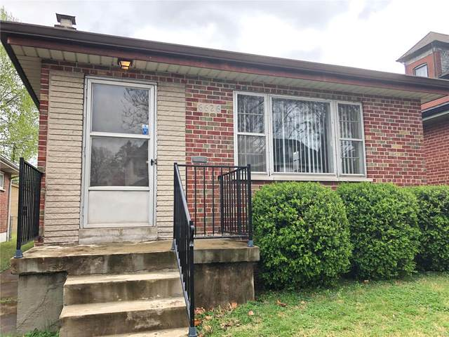 6626 Virginia Avenue, St Louis, MO 63111 (#21022838) :: Walker Real Estate Team