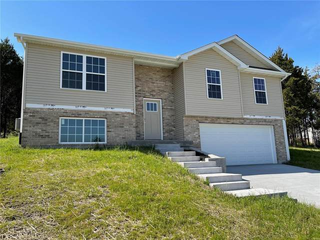 205 South Ridge Court, Union, MO 63084 (#21022839) :: Realty Executives, Fort Leonard Wood LLC