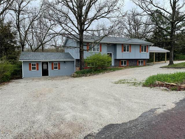 12033 Cedar Grove Road, Rolla, MO 65401 (#21022848) :: Realty Executives, Fort Leonard Wood LLC