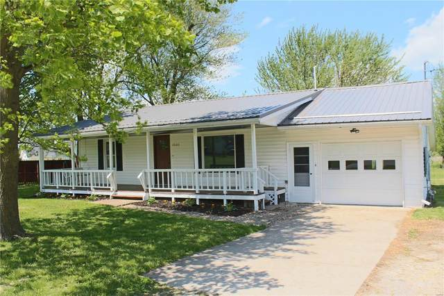 2000 W Main, Bowling Green, MO 63334 (#21022859) :: Clarity Street Realty