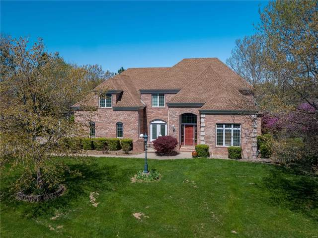 600 Arbor Drive, CARTERVILLE, IL 62918 (#21022896) :: Clarity Street Realty