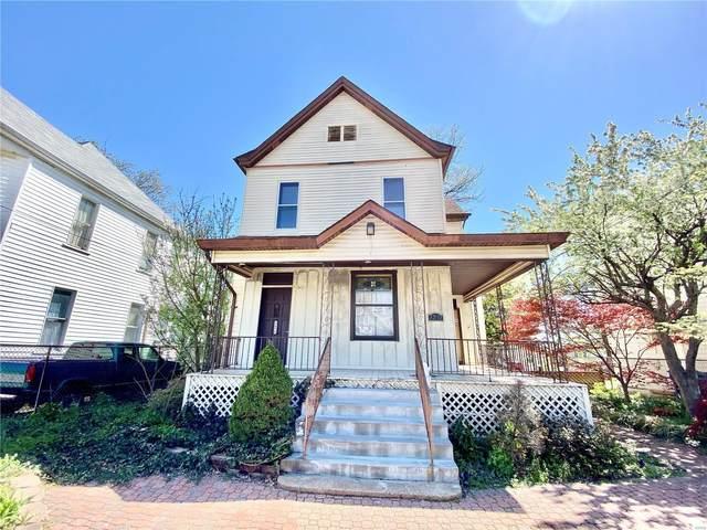 1211 Central Avenue, Alton, IL 62002 (MLS #21022903) :: Century 21 Prestige