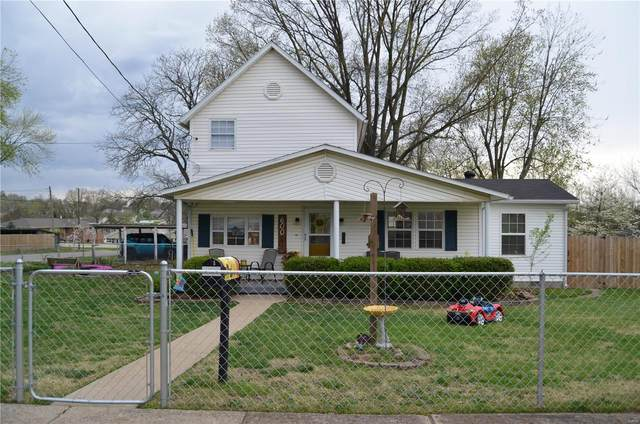 600 Fifth Street, Park Hills, MO 63601 (#21022909) :: Clarity Street Realty