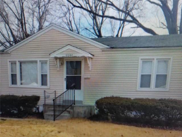 6048 Garfield Avenue, St Louis, MO 63134 (#21022917) :: Parson Realty Group