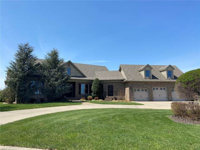 1029 Castle Rock Avenue, Lebanon, MO 65536 (#21022926) :: Matt Smith Real Estate Group