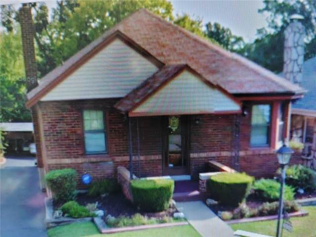 6905 Woodrow Avenue, St Louis, MO 63121 (#21022927) :: Terry Gannon | Re/Max Results
