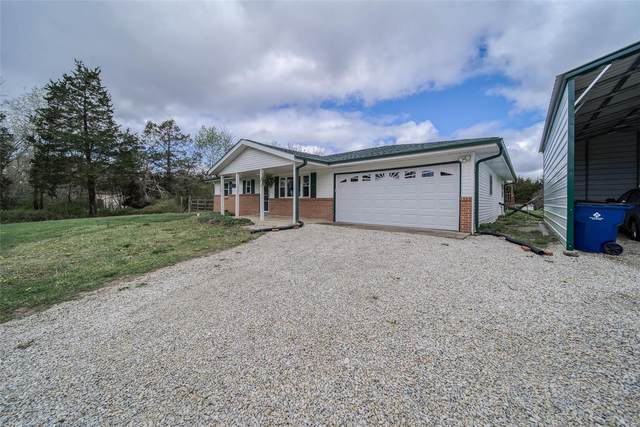 71 Marty Martin Road, Hillsboro, MO 63050 (#21022937) :: Realty Executives, Fort Leonard Wood LLC